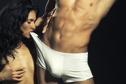 Was Mnner beim Sex wirklich wollen Sein Traum von wahrer Lust